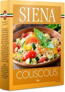 SIENA 12x500g COUSCOUS