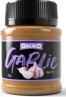 GALIKO 12x145gm GARLIC PASTE