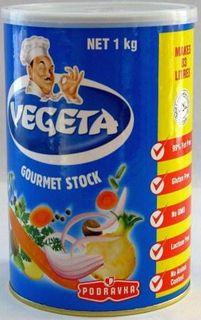 VEGETA 1kg (12) VEG. BOOSTER