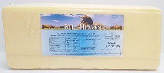 BLUE HEAVEN (3) 4KG RW HAVARTI CHEESE