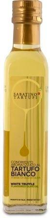 SABATINO 250ml (12) WHITE TRUFFLE OIL