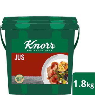KNORR (6) 1.8kg SAUCE JUS