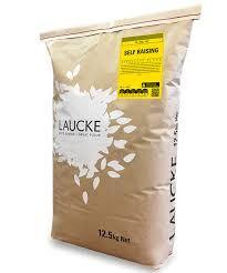 LAUCKE 12.5kg SELF RAISING FLOUR
