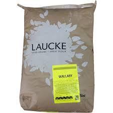 LAUCKE 12.5kg BAKERS FLOUR