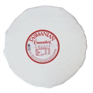 1KG RW (2) TASMANIAN CAMEMBERT