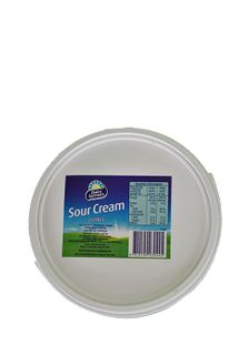 2LT(4) SOUR LITE CREAM