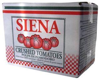 10kg ITALIAN CRUSHED TOMATOES