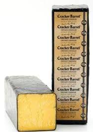 C/BARREL 2.4kg RW GOLD VINTAGE CHEDDAR
