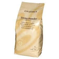 CALLABAUT (20) 1kg COCOA POWDER