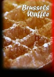 BRUSSELS 16x75gm WAFFLES