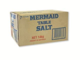 MERMAID 14kg TABLE SALT