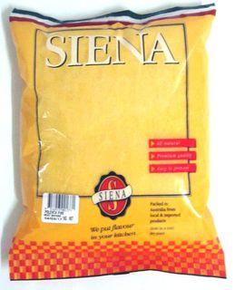 SIENA 1kg (6) POLENTA FINE