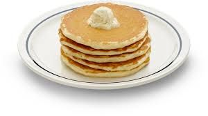 G/CHEF 60x90gm 15cms PLAIN PANCAKES