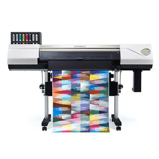 Roland DG PrintCut - UV