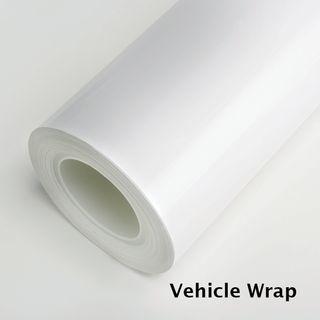 Laminates - Vehicle Wrap