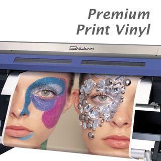 Vinyl - Premium