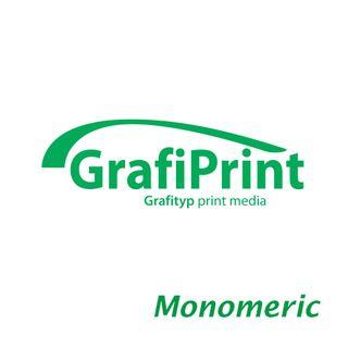 Grafityp Vinyl - M Series