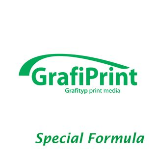 Grafityp Vinyl Special Formula