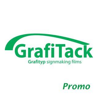 Grafityp Promo Series