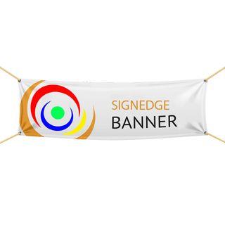 SignEdge Banner