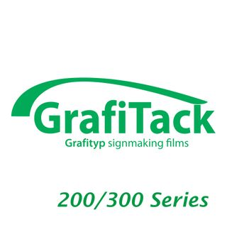 Grafityp 200-300 Series