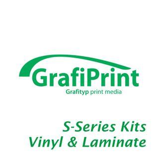 Grafityp S-Series Kits