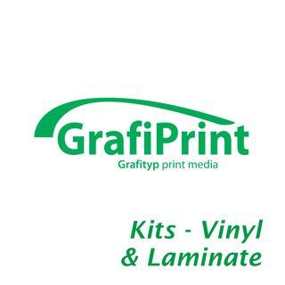Grafityp Kits - M Series