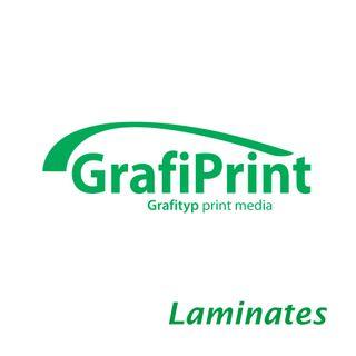 Grafityp Laminate Intermediate
