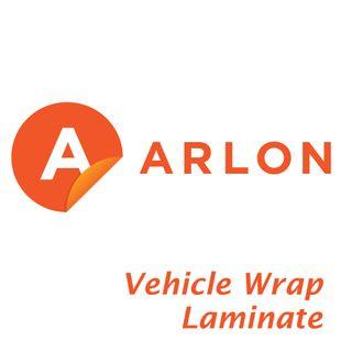 Arlon Laminate - Vehicle Wrap