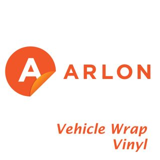 Arlon Vehicle Wrap