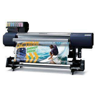 Roland DG Printers - Eco Solvent