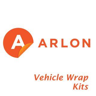 Arlon Vehicle Wrap Kits
