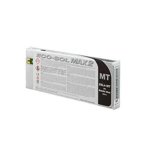 ROLAND DG ECO-SOL MAX2 METALLIC 220ml