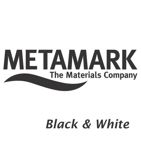METAMARK M7 SERIES BLACK & WHITE VINYL