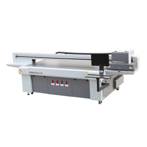 EYKON FB LED UV FLATBED PRINTER