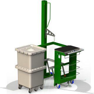 Custom Handling Solutions