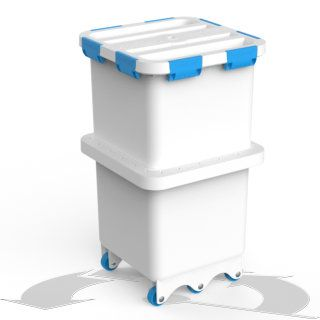 Bins & Containment