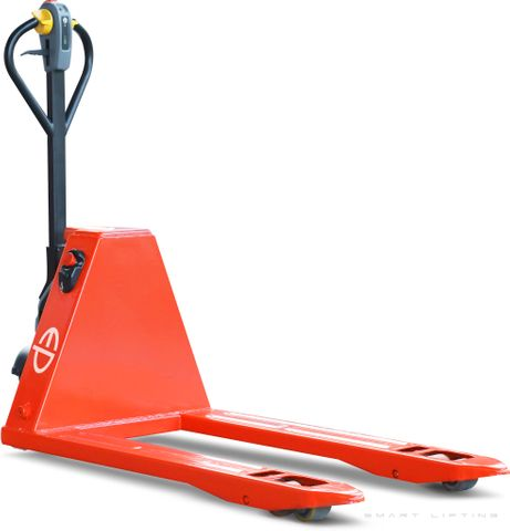 EPL153-N2 - Li-ion 1.5t electric pallet truck with removable charger and plug&play battery