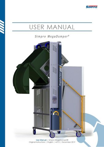 Megadumper User Manual