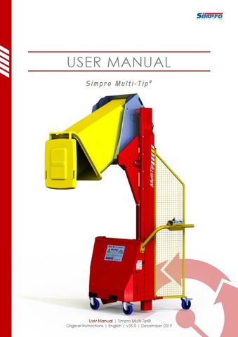 Multi-Tip User Manual