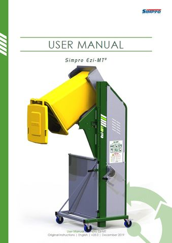 EZI-MT User Manual