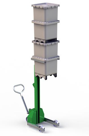 Microstacker