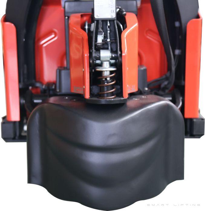 EPT12-EZ-BASE-N2 // BASE 1.2t electric pallet truck with plug&play Li+ battery (forks 560x1150x80mm)