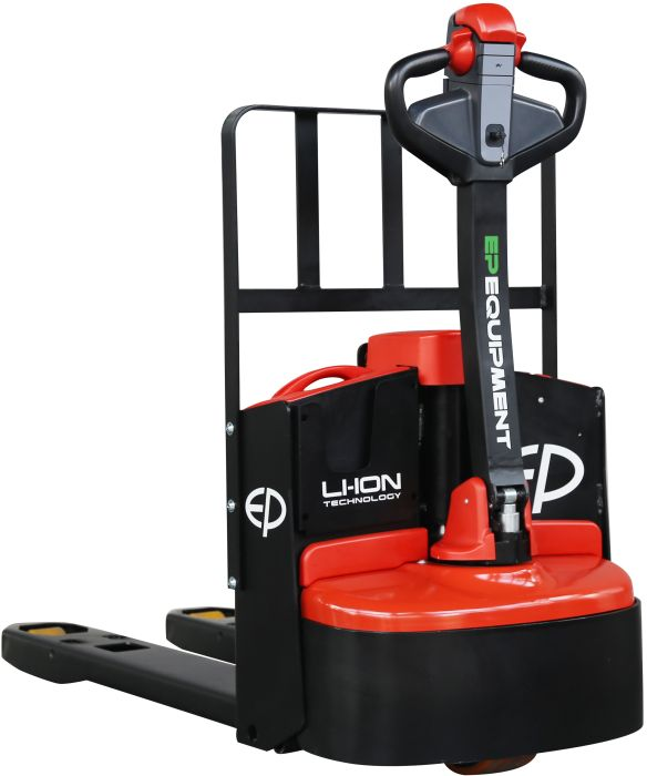 WPL201-N2 - Li-ion 2.0t electric pallet truck with modular design and plug&play batteries
