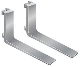Solid Forks - Class 2 or 3