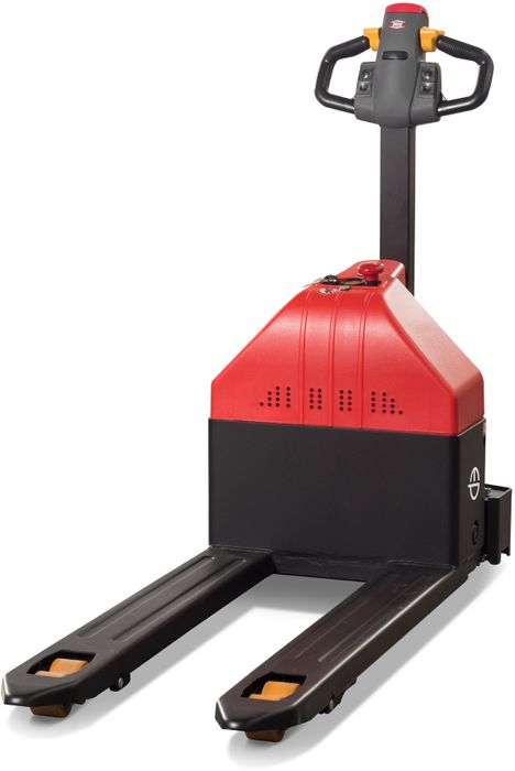 EPT20-15ET-N2 - Classic 1.5t electric pallet truck with onboard charger