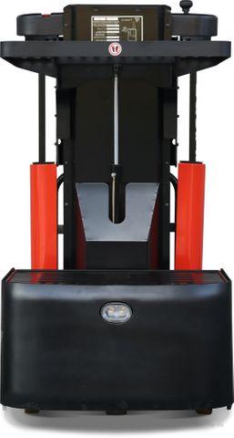 JX0-3000 // SME mobile order picker with 3000mm platform height & 24V/120Ah AGM battery