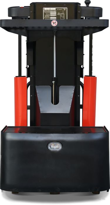 JX0-S3000 - SME vertical order picker and task-support vehicle with 3000mm lift & sealed gel battery