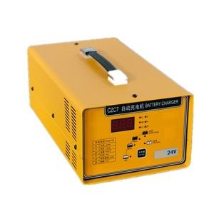 EP Charger, 24V/40A, suits JX/CQE series