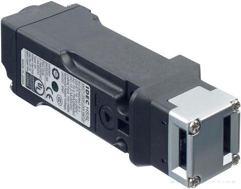 2019 Idec Solenoid Door Lock, 24vdc, Compact HS5L-XD44-G